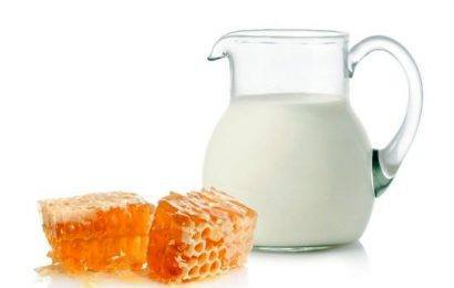Dưỡng da bằng sữa tươi cực kì hiệu quả