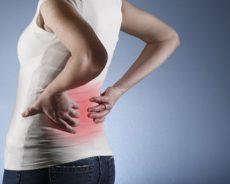 Chữa trị bệnh thoái hóa cột sống thắt lưng